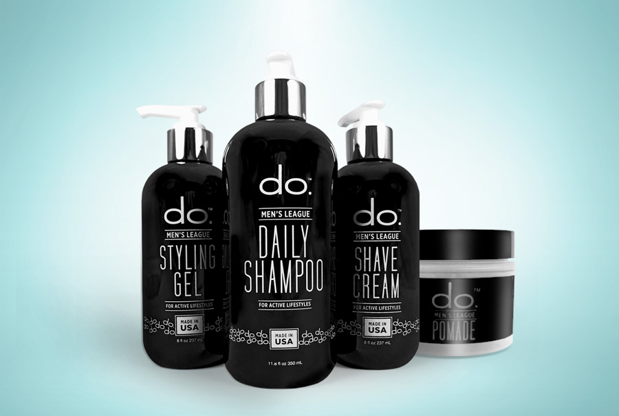 do. Active Products for Men
