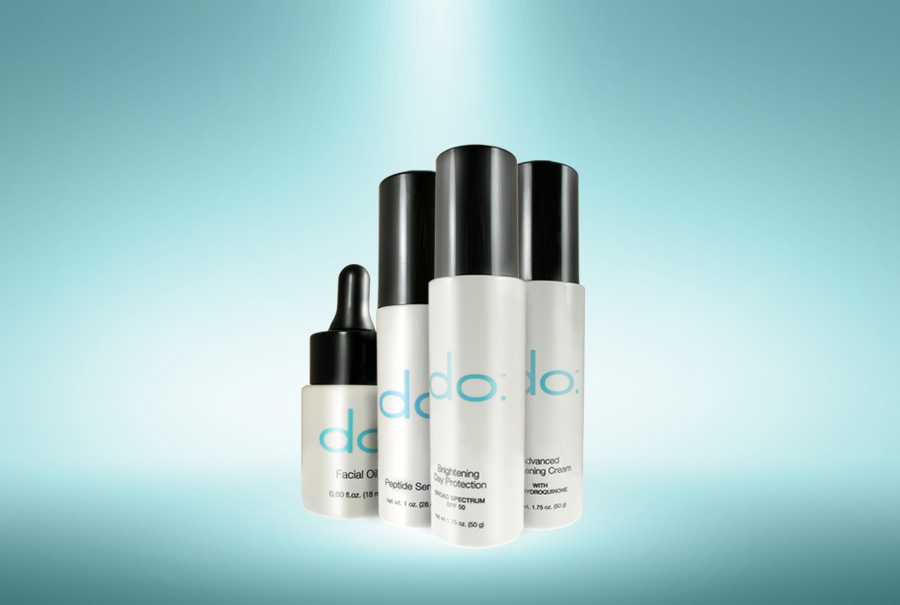 do. Active Products Skin Care